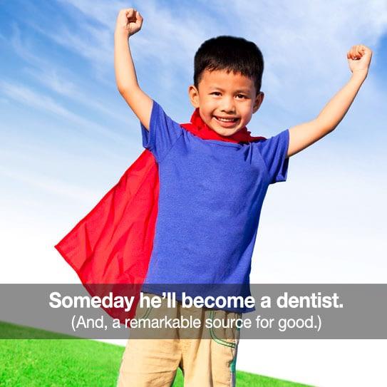 dentistry career