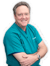 Dr. Bell is good at Dental Implants